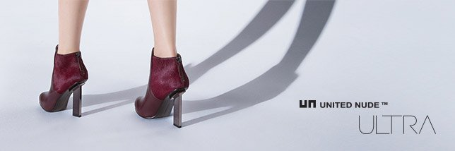 Autumn Winter 2013 Ultra Collection