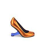 Eamz Pump | Orange