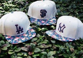 Shop Limited Edition MLB Snapbacks