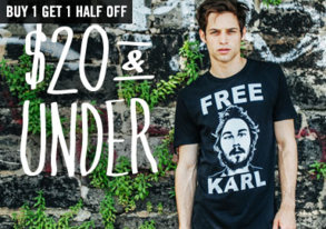 Shop Print Picks & More: ALL $20 & Under