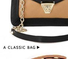 Shop a Classic Bag