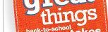 back-to-school sweepstakes