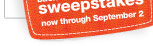 now through September 2