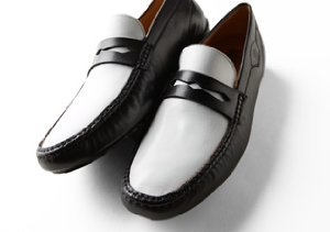 Driving Shoes from Mezlan