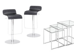 Modern Mix: Furniture by Zuo