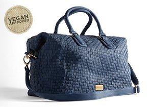 Vegan Approved: Handbags & Totes