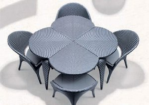 Outdoor Oasis: Furniture & More