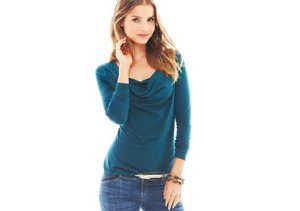 Cullen: Must-Have Tops