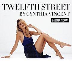 Twelfth Street By Cynthia Vincent