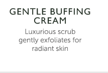 Gentle Buffing Cream