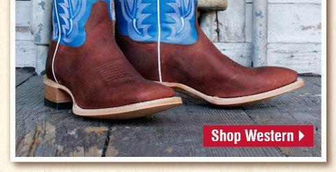 Shop Western