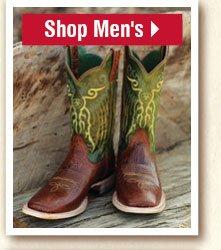 Shop Men's Western