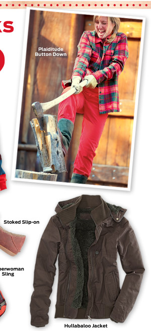 Shop KC's Fall Picks ›