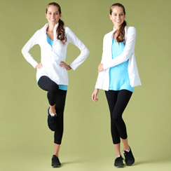 Avani Activewear