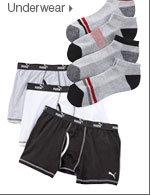 175+ Bonus Buys throughout the store! 40% off underwear