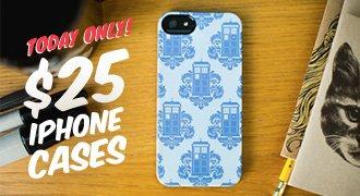 Shop $25 iPhone Cases