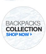 BACKPACKS COLLECTION. SHOP NOW.