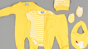 Fall Playwear Sets