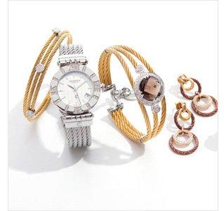 Charriol Jewelry & Watches