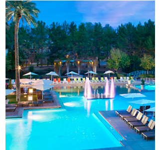 Hyatt Regency Scottsdale - Scottsdale, AZ