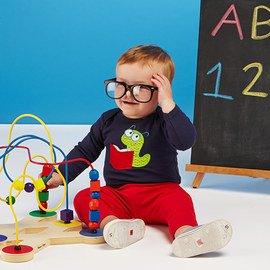 Starting Preschool: Infant Apparel