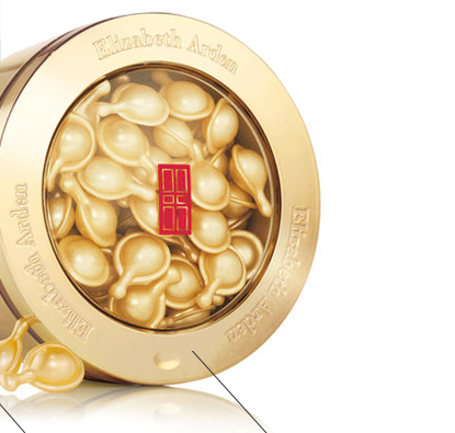 100% of women reported a noticeable improvement in their skin.** See for yourself! Ceramide Capsules Daily Youth Restoring Serum.