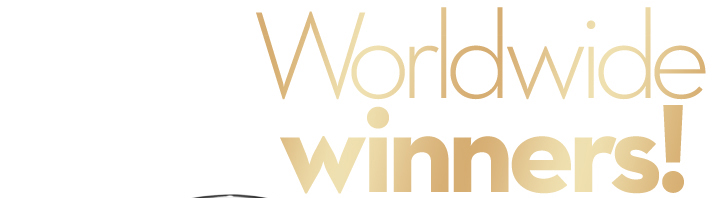 Worldwide winners! (3 are in the bag—free). 3 winners of awards around the world. From our most wanted PREVAGE® anti-aging serum, to our luminary, Ceramide Capsules, to a long-time beauty editor favorite, EIGHT HOUR® cream—these top winners are proven to keep you looking beautiful. SHOP NOW.