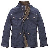Abington Coated Jacket