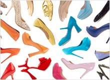 Wear Now, Covet Always Shoes Featuring Balenciaga