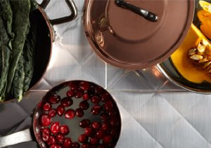 Cookware Essentials: Pots & Pans