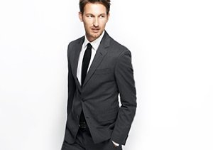 Kenneth Cole New York Suiting