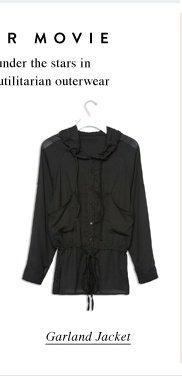 Garland Jacket