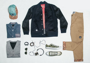 Shop Fresh Start for Fall: 50 Under $50