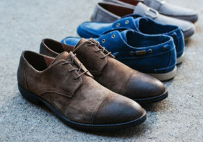 Shop Dress Shoes Every Man Must Own