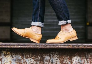 Shop Fresh Fall Footwear You Need NOW