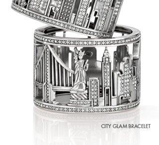City Glam Bracelet