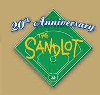 20th Anniversary - The Sandlot