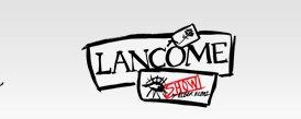 LANCOME SHOW