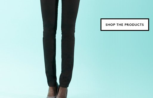 There's nothing better than jeans that are exactly right. Find yours now.