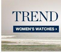 WOMEN'S WATCHES >