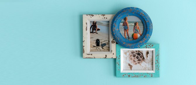 Frames, Mirrors & More From $9
