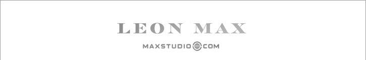 Leon Max / Maxstudio.com