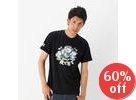 Short-Sleeve Print T-Shirt - Slimming Team