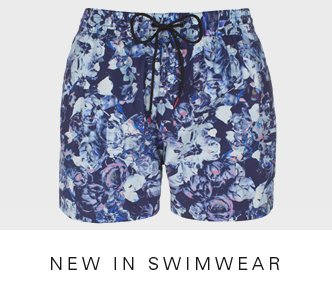 NEW IN SWIMWEAR