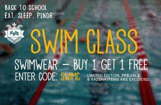 Swimwear Buy One Get One
