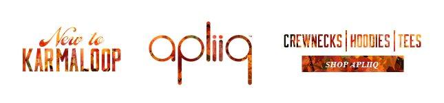 Shop Apliiq