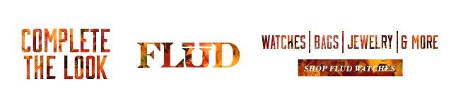 Shop Fluid Watches
