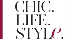 Chic. Life. Style.