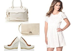 Up to 70% Off: Neutral Outfits & Accessories