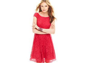 Up to 75% Off: Hailey Dresses